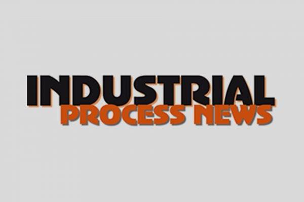 Industrial Process News Logo