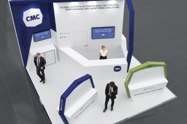 CMC will be at ComVac Asia 2021 on 26 - 29 October